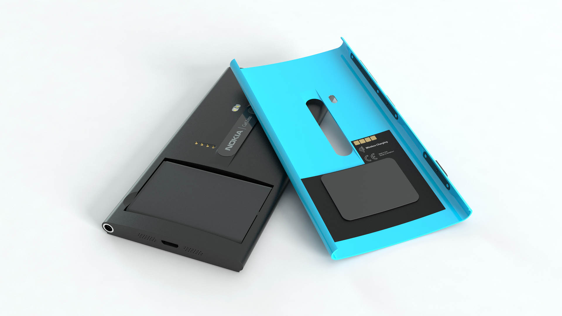 Nokia Lumia 880 battery