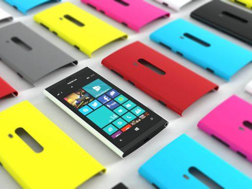 Nokia Lumia 880