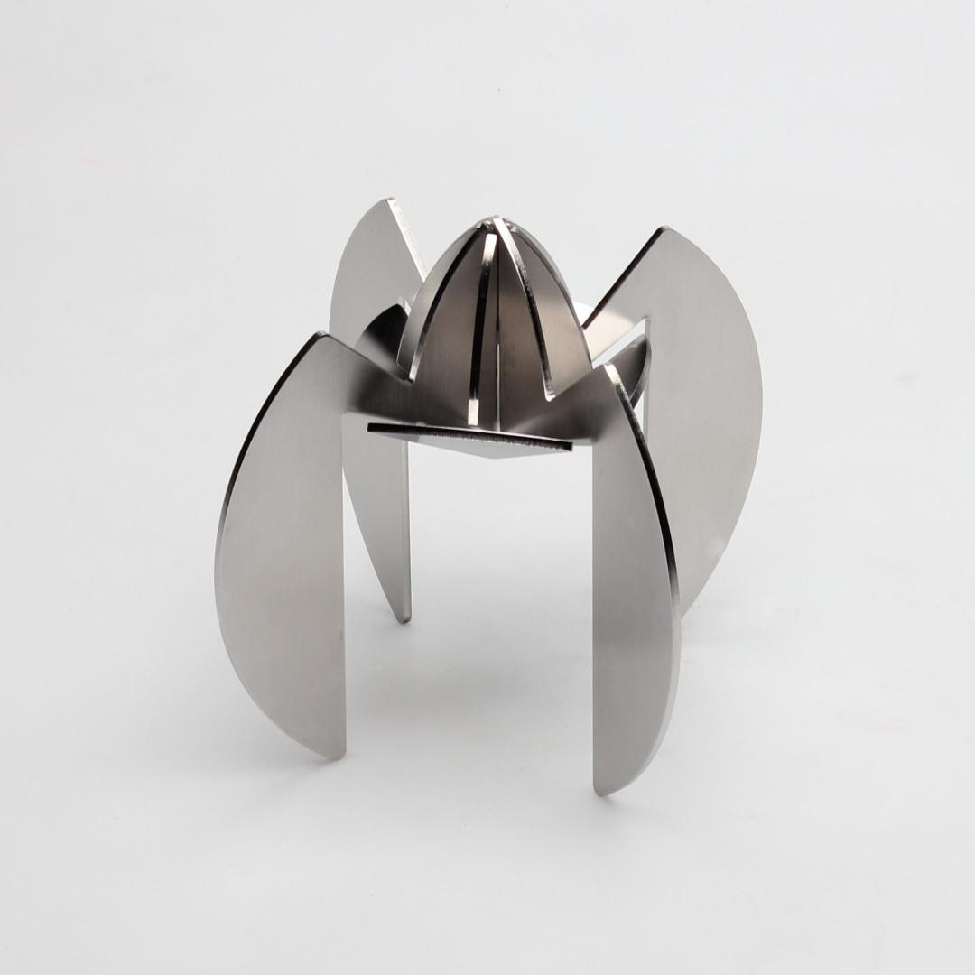 Spremiagrumi in acciaio inox