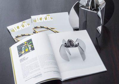 Catalogo DAB 2016 Design per Artshop e Bookshop