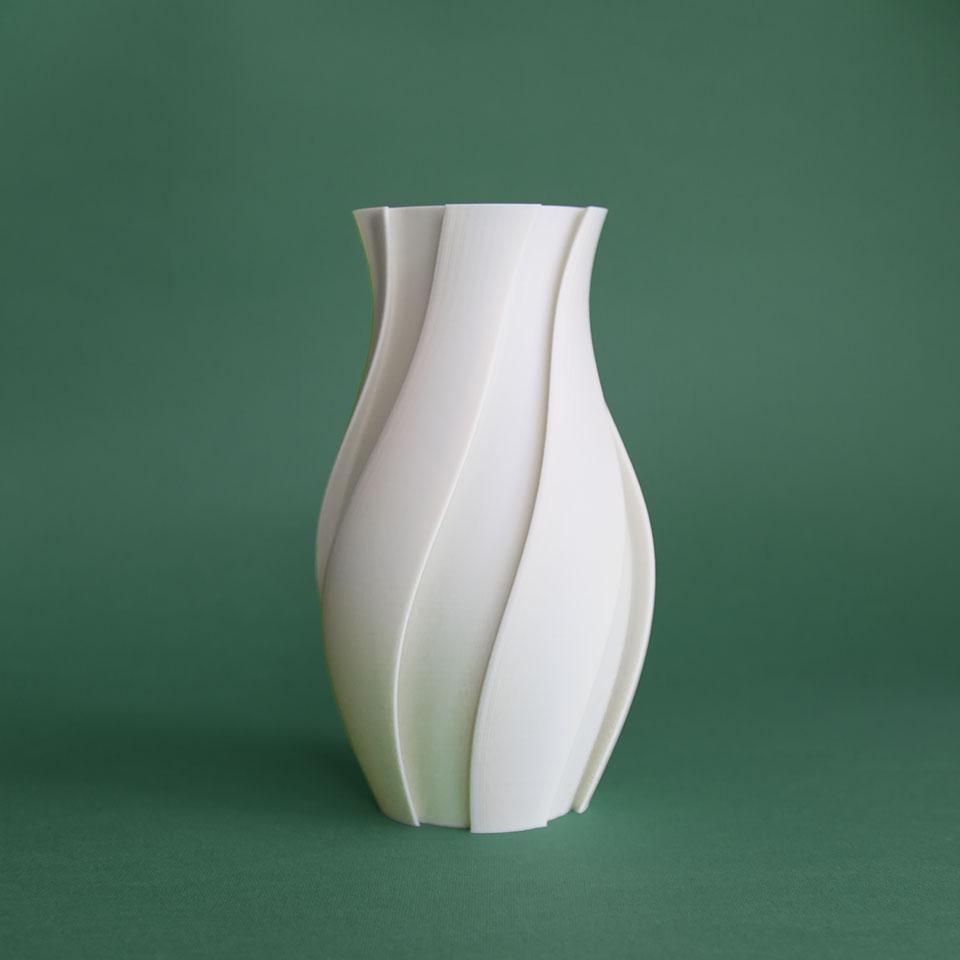 Vasame, vaso in stampa 3D