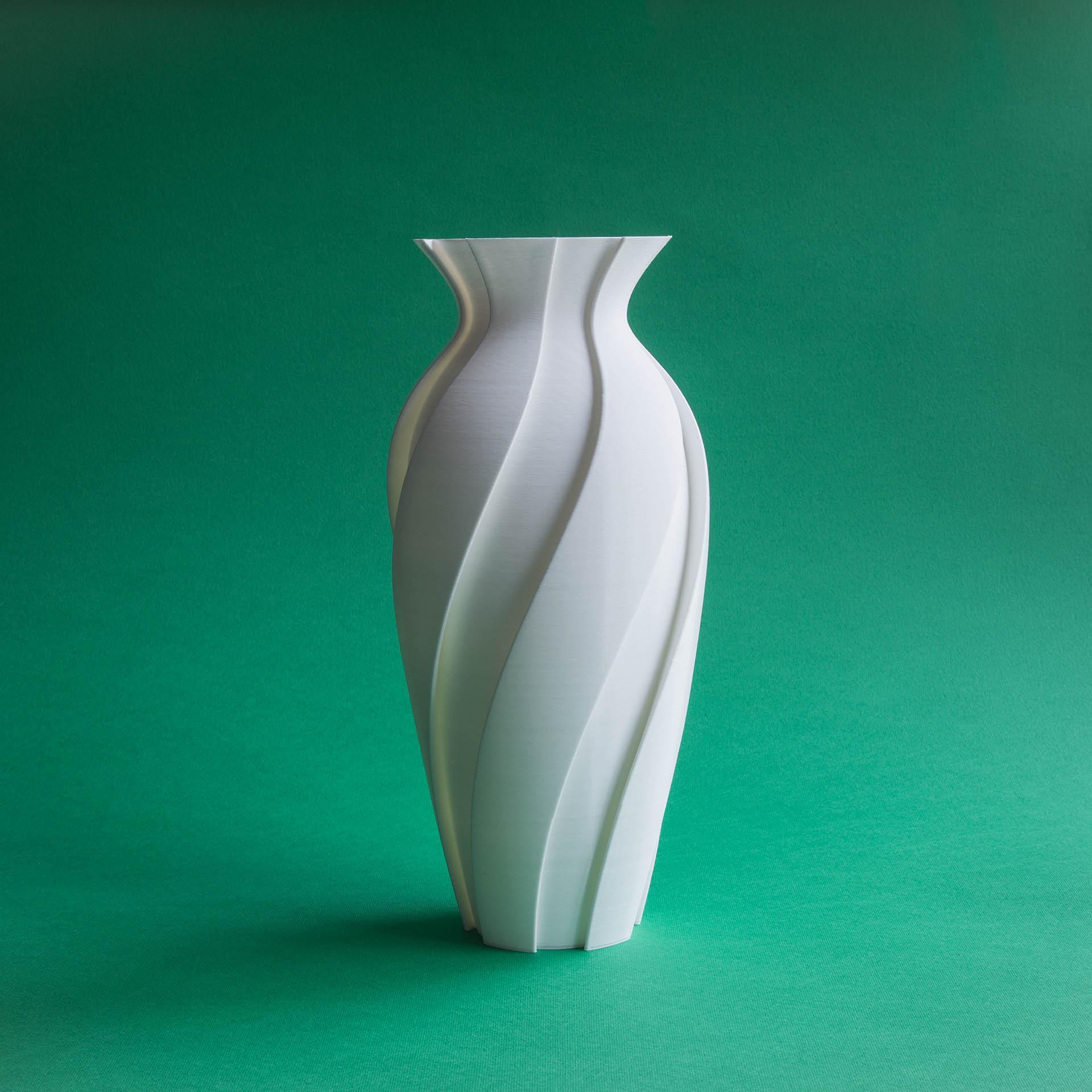Vásame Hydria, , Adriano Alfaro, vaso stampato 3D