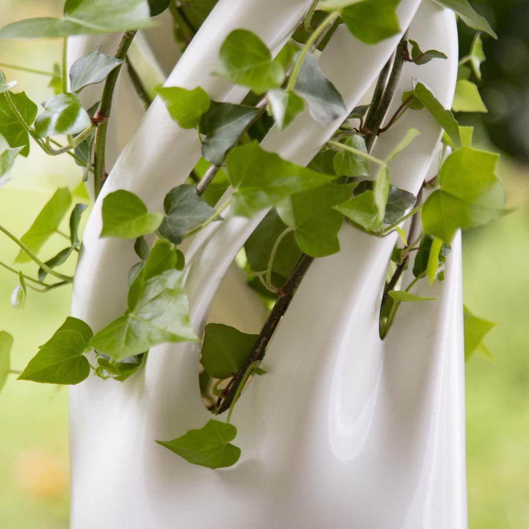 Abbracciame, vaso stampato 3D, by Adriano Alfaro e David Bitton, dettaglio della parte inferiore