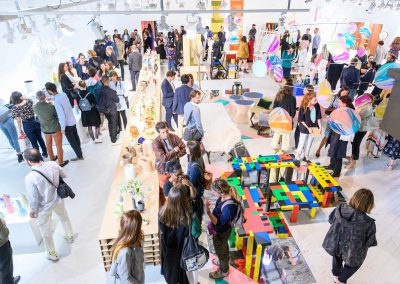 Espace Commines, Paris Design Week 2019